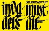 djbroadcast #33 || maar t 2009 || jaar ga ng 6 || djb roadcast .nl || djb ...