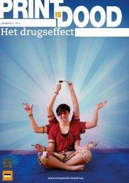 Het drugseffect - CHIPS StampMedia