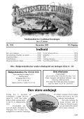 Nr 1103 November 2001 113. Årgang - Lystfiskeriforeningen - Page 2