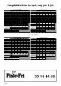 Nr 1103 November 2001 113. Årgang - Lystfiskeriforeningen - Page 5