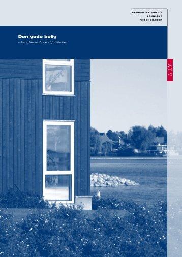 29710-06 ATV Essay - Center for Bolig og Velfærd