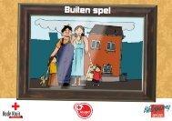 Buiten Spel - Jeugd Rode Kruis