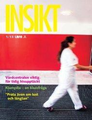 Ladda ner Insikt nr 1 2013 - Lafa
