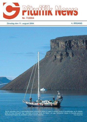 Nr. 7/2004 - Thuleab.dk