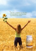 FOB MAART nederlands.indd - Forever Living Products - Page 2