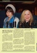 Nr. 1 2009 - Fredrikstad Frikirke - Page 4
