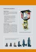 Stora prefabricerade pumpstationer - Grundfos AB - Page 5
