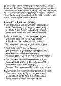 Liturgie Zondagavond 23-06-2013 Westerkerk Gezang: 304: 1, 2 en ... - Page 5