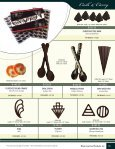 Cash & Carry Packaging - Mona Lisa Food Products, Inc. - Page 6