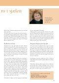 Oprydning giver ro i sjælen - mariesskrivebord.dk - Page 2