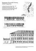 Byggnadsvård Restaurering Projektering Utbildning - spacestudio - Page 2