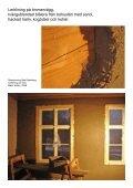 Byggnadsvård Restaurering Projektering Utbildning - spacestudio - Page 6
