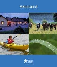 Velamsund - Fasad