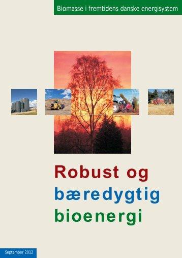 Læs hele publikationen her - Biopress