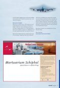 Mortuarium Schiphol erkend luchtvrachtagent - Zorg Diensten Groep - Page 7