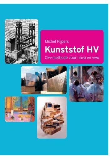 Kunststof HV - Lambo