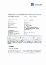 20110530.1e.verslag.publicatie.pdf (803.63 K) - Turnaround ...