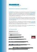 Telescopische geleiders - Chambrelan - Page 2