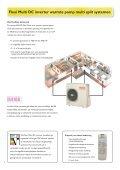 De Flexi-Multi binnen unit capaciteiten - POOLSTER BV - Page 2