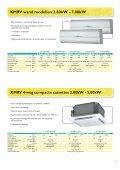De Flexi-Multi binnen unit capaciteiten - POOLSTER BV - Page 3