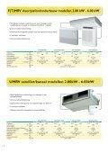 De Flexi-Multi binnen unit capaciteiten - POOLSTER BV - Page 4
