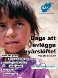 Läs hela numret… - Svenska Afghanistankommittén - Page 2