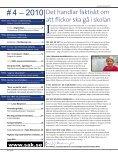 Läs hela numret… - Svenska Afghanistankommittén - Page 3