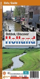 Holland Route Gids