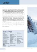 Nr. 1, marts 2007 Ausangate Hong Kong Mount Aspiring Mt. Merra ... - Page 2
