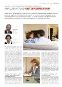 RISIKOMANAGEMENT – UMGANG MIT UNSICHERHEITSFAKTOREN - Seite 4