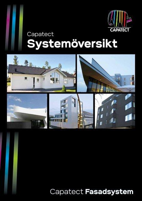 Ladda ner en systemöversikt här - Caparol Sverige AB