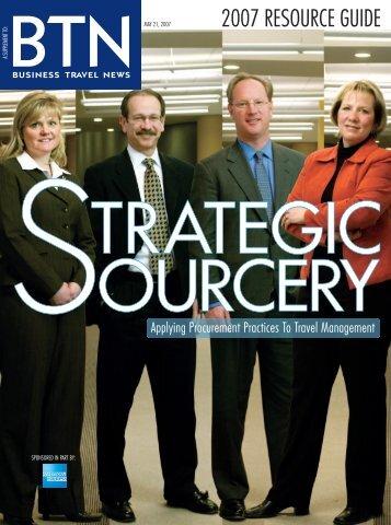 2007 RESOURCE GUIDE - LinkBC