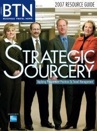 2007 RESOURCE GUIDE - LinkBC