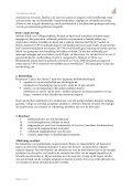 projectplan pilot keetbeleid - Wegwijzer Jeugd en Veiligheid - Page 5
