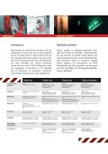 Brandtraining - De veilige weg - Trainer-smoke - Page 5