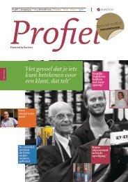 Profiel 3, 2011 Special Edition - Euretco