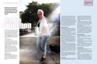Hilde Knudsen fra Drammen har klart det de mange ... - Kongstanken