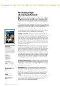 EFTER DOMEN - Kriminalvården - Page 2