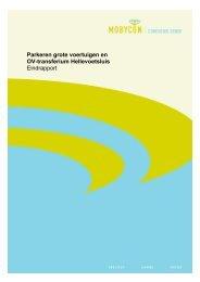 Eindrapport 07-11-12.pdf - Welkom bij gemeente Hellevoetsluis