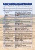 Vestjyske Smagsoplevelser 2007 - VIFU - Page 2