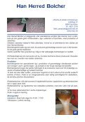 Vestjyske Smagsoplevelser 2007 - VIFU - Page 5