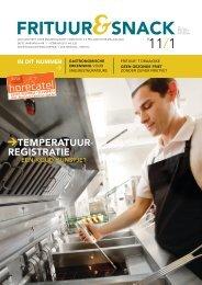 magazine - Horecaplatform