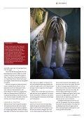 Rubriek 'Op de voorgrond' Rob Kamphues PGB ... - Zoeken met MEE - Page 5