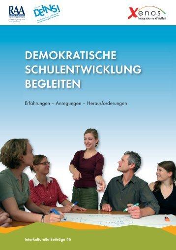 PDF, 3,6 MB - bei der RAA Brandenburg