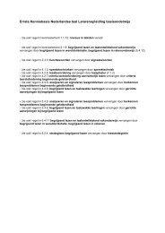 Errata Kennisbasis Nederlandse taal Lerarenopleiding ... - Mentorix