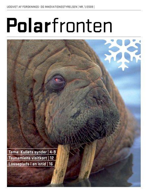 Polarfronten 2009 – 1