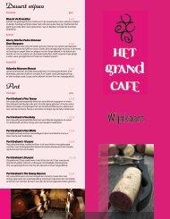 wijnkaart (pdf) - Grand Cafe