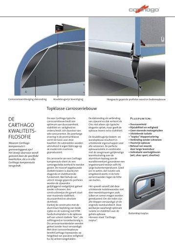 qualiteit nederlands - Bruggink caravans en campers