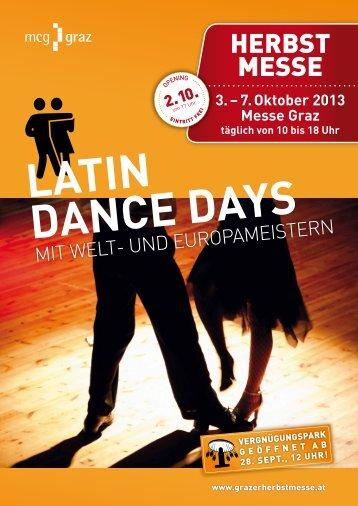 Latin Dance Days