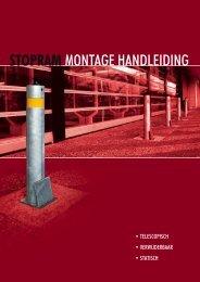 Montage instructie download(250 kb)